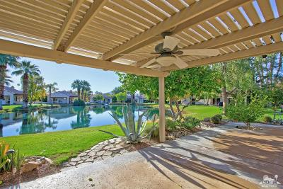 Rancho Mirage Condo/Townhouse For Sale: 374 Wimbledon Drive