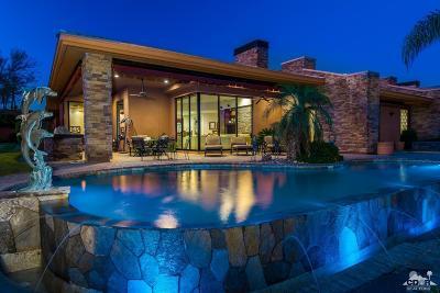 Palmilla Single Family Home For Sale: 50115 Camino Privado
