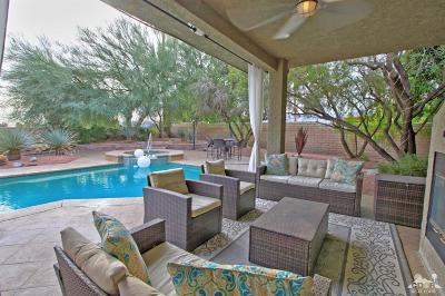 Rancho Mirage Single Family Home For Sale: 67 San Simeon Court