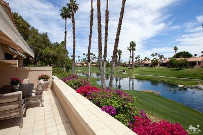 Palm Desert CA Condo/Townhouse For Sale: $587,000