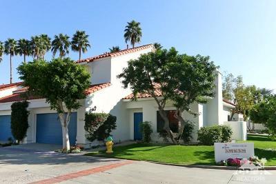 La Quinta CA Condo/Townhouse For Sale: $519,000