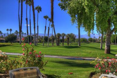 Palm Desert Condo/Townhouse Sold: 135 Blue River Drive