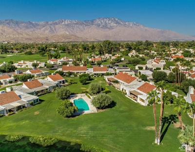 Rancho Mirage Condo/Townhouse For Sale: 34926 Mission Hills Drive