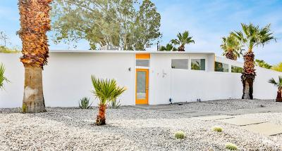 Palm Springs CA Single Family Home For Sale: $719,900