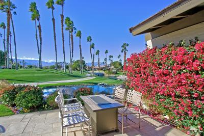 Palm Desert Condo/Townhouse For Sale: 79 Blue River Drive