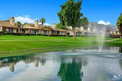 Palm Desert Condo/Townhouse For Sale: 226 Castellana South South