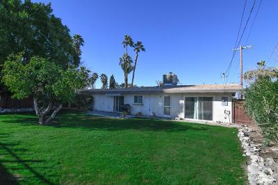 Palm Desert CA Single Family Home For Sale: $329,000