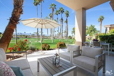 Palm Desert CA Condo/Townhouse For Sale: $399,000