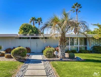 Rancho Mirage Single Family Home For Sale: 36467 Sandsu Circle
