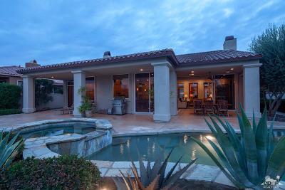 La Quinta Single Family Home For Sale: 80844 Spanish Bay