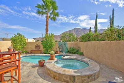 La Quinta Single Family Home For Sale: 52975 Avenida Villa