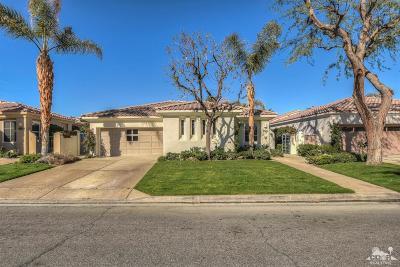 La Quinta Single Family Home For Sale: 79630 Baya