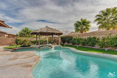 Palm Desert CA Single Family Home For Sale: $479,000