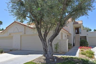 Palm Desert Condo/Townhouse For Sale: 113 Desert Falls Drive East