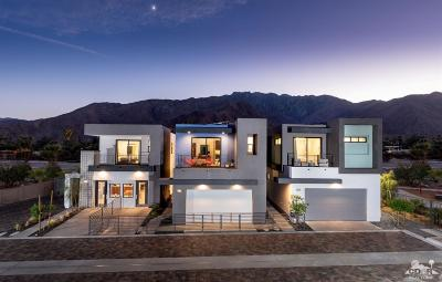 Palm Springs Condo/Townhouse For Sale: 480 Paragon Loop