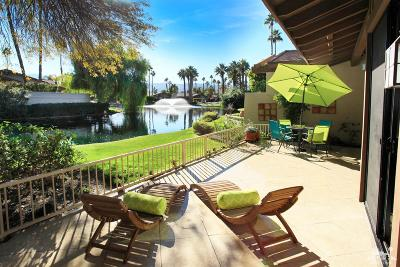 Palm Desert Condo/Townhouse For Sale: 207 Wild Horse Drive