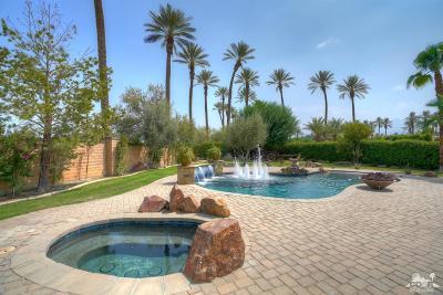 La Quinta Single Family Home For Sale: 81945 Elynor Court