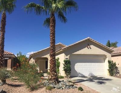 Palm Desert, Indio, La Quinta, Indian Wells, Rancho Mirage Single Family Home For Sale: 78578 Rockwell Circle