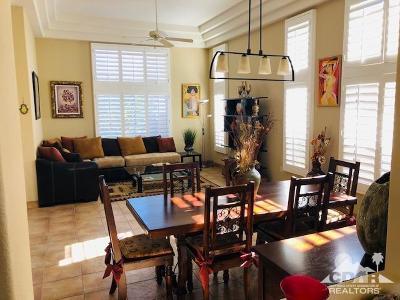 Palm Desert Single Family Home For Sale: 37559 Westridge Avenue