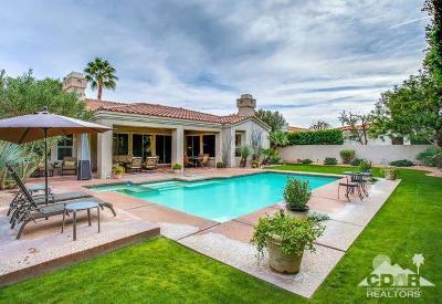 Palm Desert Single Family Home For Sale: 41 Gibraltar Drive