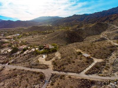 Palm Desert Residential Lots & Land For Sale: 71373 W Cholla Way