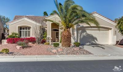 Palm Desert CA Single Family Home For Sale: $399,500