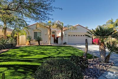 Rancho Mirage Single Family Home For Sale: 7 Calle Del Norte
