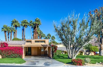 Ironwood Country Clu Condo/Townhouse Contingent: 48940 Phlox Place