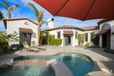 La Quinta CA Single Family Home For Sale: $599,900
