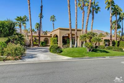 Palm Desert CA Single Family Home For Sale: $769,000
