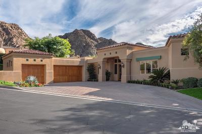 Indian Wells Single Family Home For Sale: 78185 Monte Sereno Circle