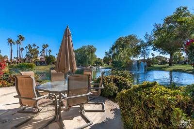 Palm Desert CA Condo/Townhouse For Sale: $369,000