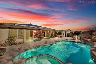 The Gallery Single Family Home For Sale: 73673 Picasso Drive
