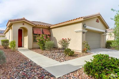 Sun City Shadow Hills Single Family Home For Sale: 40787 Corte Los Reyes