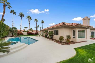 Palm Desert CA Single Family Home For Sale: $474,500