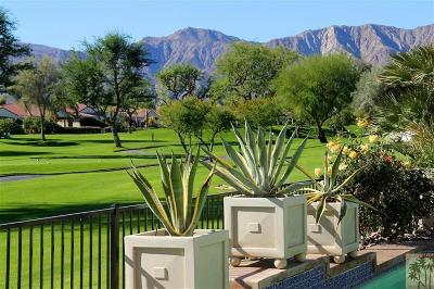 La Quinta CA Single Family Home For Sale: $765,000
