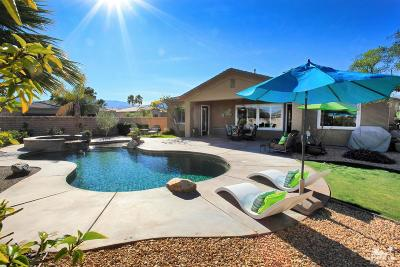 Palm Desert CA Single Family Home For Sale: $459,000