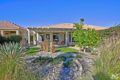Palm Desert, Indio, La Quinta, Indian Wells, Rancho Mirage Single Family Home For Sale: 80219 Royal Birkdale Drive