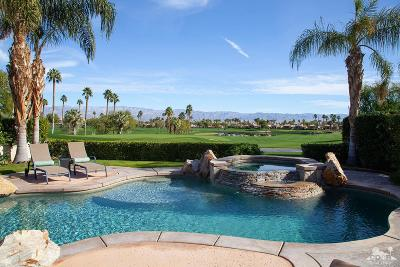 Rancho La Quinta CC Single Family Home For Sale: 79702 Mission Drive East Drive East