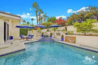 Palm Desert CA Single Family Home For Sale: $899,000