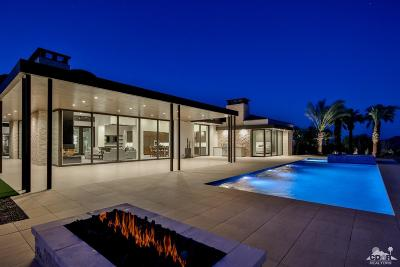 La Quinta Single Family Home For Sale: 79195 Tom Fazio Lane North