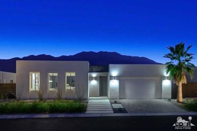 Palm Springs Single Family Home For Sale: 635 Cache Lane