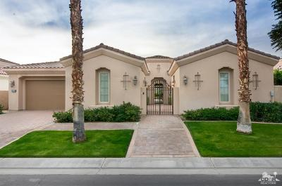 La Quinta CA Single Family Home For Sale: $995,000