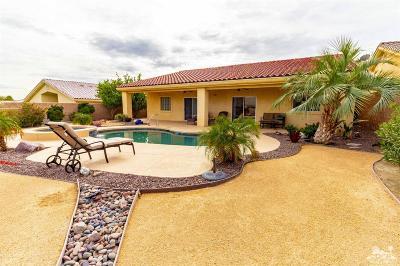 College View Estates Single Family Home For Sale: 74074 Scholar Lane West