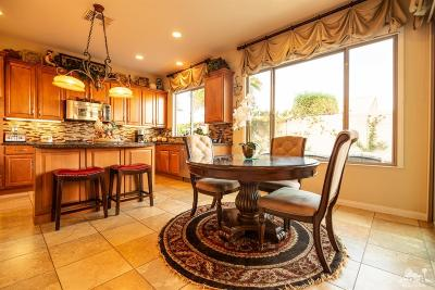 Indio Single Family Home For Sale: 81150 Avenida Los Circos