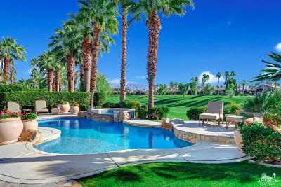Rancho La Quinta CC Single Family Home For Sale: 49170 Rancho Pointe