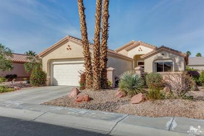 Sun City Single Family Home For Sale: 78814 Palm Tree Avenue