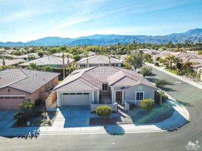 Rancho Mirage Single Family Home For Sale: 24 Via Del Maricale