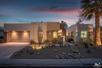 Cathedral City Single Family Home For Sale: 36331 Dali Drive
