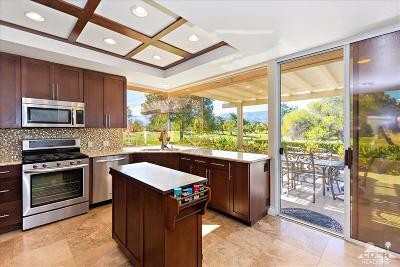 Rancho Mirage Condo/Townhouse Sold: 26 Colonial Drive